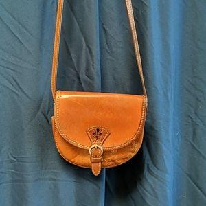 VINTAGE Vera Pellet Crossbody bag